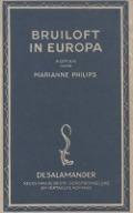 Bekijk details van Bruiloft in Europa
