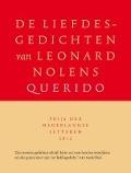 Bekijk details van De liefdesgedichten van Leonard Nolens