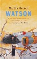 Bekijk details van Watson, of Hoe je een meisje verovert met 23 uitvindingen en 1 muis