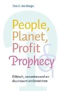 Bekijk details van People, planet, profit & prophecy