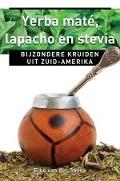 Bekijk details van Yerba maté, lapacho en stevia