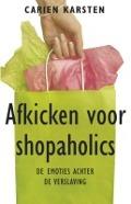 Bekijk details van Afkicken voor shopaholics