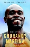 Bekijk details van Churandy Martina