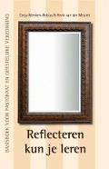 Bekijk details van Reflecteren kun je leren