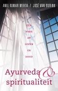 Bekijk details van Ayurveda en spiritualiteit