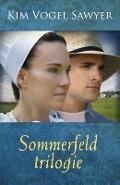 Bekijk details van Sommerfeld trilogie