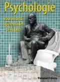 Bekijk details van Psychologie voor in bed, op het toilet of in bad