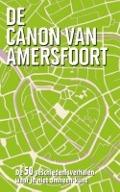 Bekijk details van De canon van Amersfoort