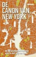Bekijk details van De canon van New York