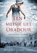 Bekijk details van Een meisje uit Oradour
