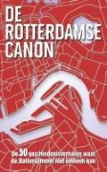 Bekijk details van De Rotterdamse canon
