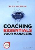 Bekijk details van Coaching essentials voor managers
