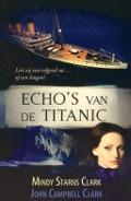 Bekijk details van Echo's van de Titanic