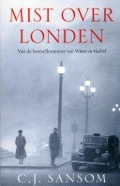 Bekijk details van Mist over Londen