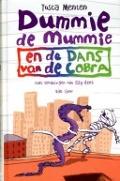 Bekijk details van Dummie de mummie en de dans van de Cobra
