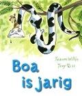 Bekijk details van Boa is jarig