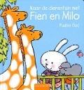 Bekijk details van Naar de dierentuin met Fien en Milo