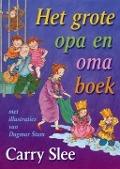 Bekijk details van Het grote opa en oma boek