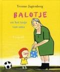 Bekijk details van Balotje en het tasje van oma