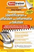 Bekijk details van Identificeren en afleiden van informatie uit teksten