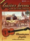 Bekijk details van Guitar heroes from the 19th century