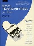 Bekijk details van Bach transcriptions