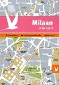 Bekijk details van Milaan in kaart