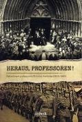 Bekijk details van Heraus, professoren!