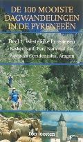 Bekijk details van De 100 mooiste dagwandelingen in de Pyreneeën; Dl. 1