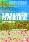 Bekijk details van Transpersoonlijke psychologie