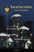 Bekijk details van Drie kerstverhalen voor kinderen