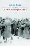 Bekijk details van De strijd om sergeant Grisja