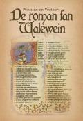 Bekijk details van De roman fan Walewein