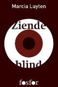 Bekijk details van Ziende blind