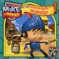 Bekijk details van Mike de Ridder en het onzichtbare monster