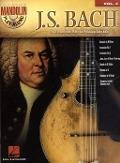 Bekijk details van J.S. Bach