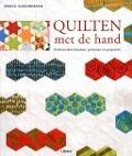 Bekijk details van Quilten met de hand
