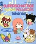 Bekijk details van Superschattige mangafiguurtjes tekenen
