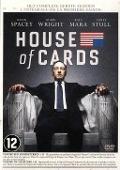 Bekijk details van House of Cards; Seizoen 1
