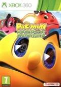 Bekijk details van Pac-Man and the ghostly adventures