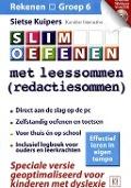 Bekijk details van Slim oefenen met leessommen (redactiesommen) voor groep 6