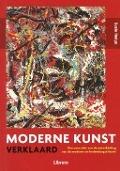 Bekijk details van Moderne kunst verklaard