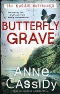 Bekijk details van Butterfly grave