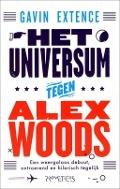 Bekijk details van Het universum tegen Alex Woods