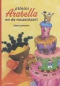 Bekijk details van Prinses Arabella en de reuzentaart