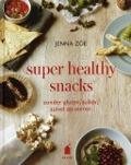 Bekijk details van Super healthy snacks