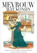 Bekijk details van Mevrouw wit konijn