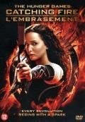 Bekijk details van The Hunger games: catching fire