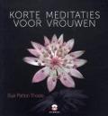 Bekijk details van Korte meditaties voor vrouwen