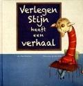 Bekijk details van Verlegen Stijn heeft een verhaal